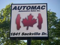 ATLANTIC CANADA IS PAYING TOO MUCH FOR USED VEHICLES!!!!