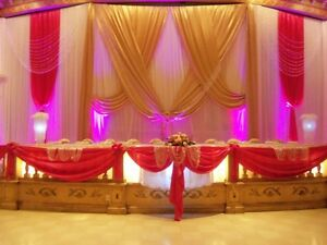 fruit and dessert table, wedding cakes,banquet halls décor Windsor Region Ontario image 3
