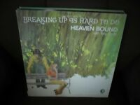 Breaking Up Is Hard To Do By Heaven Bound Record Album