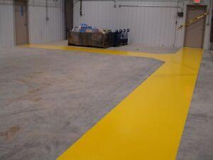 Epoxy Flooring, Acid Stain, Garage, Basements & Driveways Edmonton Edmonton Area image 7