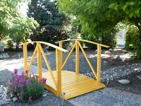 Garden Bridges Kelowna