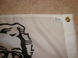 VERY RARE Kentucky Fried Chicken Flag From early 80's -Mint Kitchener / Waterloo Kitchener Area image 2