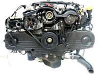 JDM subaru 1999 2000 2001 2002 2003 2004 2005 2.5L ENGINE 2.5L