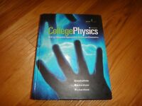 College Physics With Integrated Approach to Forces & Kinematics