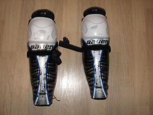 Bauer Knee Pads for Sale Windsor Region Ontario image 2