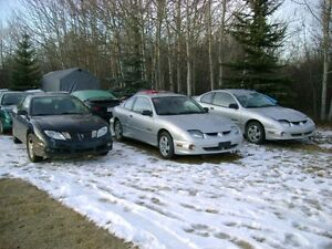 Cavalier Sunfire Parts Wheels Tires Strathcona County Edmonton Area image 1