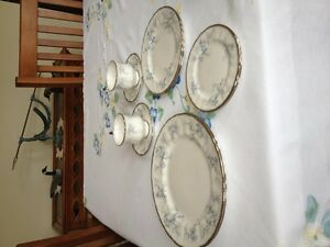 Royal Albert Bride's Choice Bone China