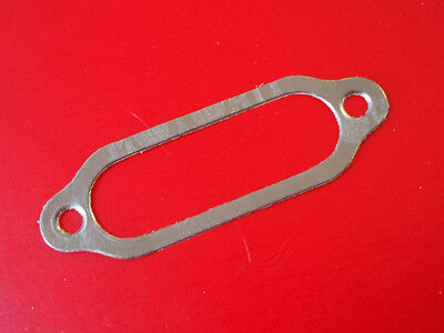 Sachs (nos) Reed Gasket 0250-106-000 Saxonette Tempo Arctic Cat Coleman Minibike