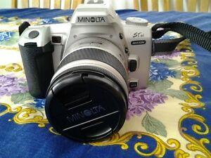 35mm Camera (film camara)