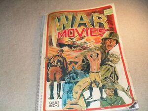 Vintage War Magazine