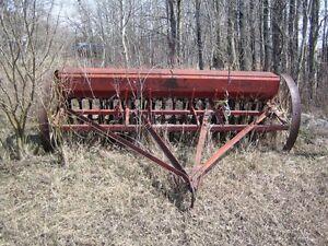 Antique farm items Regina Regina Area image 4