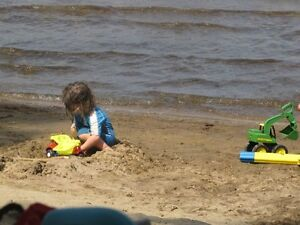 Cottage Rentals with 8 Cottages in total Lakefront Beach