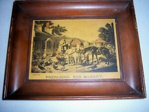 CURRIER AND IVES-***NEW PRICE*** Kingston Kingston Area image 4