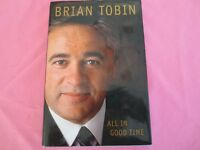 All in Good Time by Brian Tobin