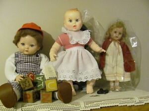 Gerber doll