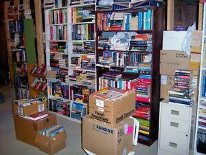 LOTS OF GOOD BOOKS