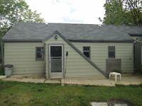 Port Stanley Cottage for Rent