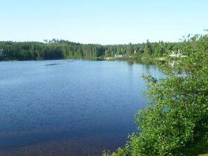 Chalet à louer Lac Barnabé, 4 saisons, long terme, fds,semaine Lac-Saint-Jean Saguenay-Lac-Saint-Jean image 2