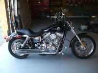 Harley-Davidson Dyna (FXDC)