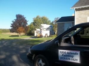 1000 Islands Painting And Decorating Kingston Kingston Area image 5