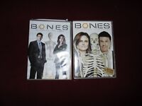 Bones, Season 1 on DVD