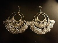 $1 Earrings and Necklaces