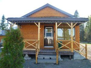 Chalet à louer Lac Barnabé, 4 saisons, long terme, fds,semaine Lac-Saint-Jean Saguenay-Lac-Saint-Jean image 5