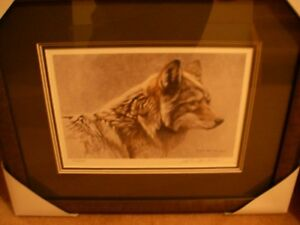 Robert Bateman Limited Edition Prints London Ontario image 1