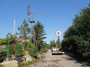 Restored Antique Windmills Regina Regina Area image 2