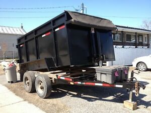 Dumpster Rental (Junk Removal) Roll-Off - GOOD RIDDINS INC. Gatineau Ottawa / Gatineau Area image 3