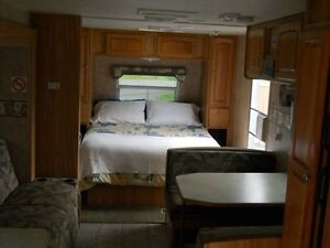 RVS FOR RENT