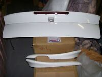 tailgate valise civic eg hatchback 92-95