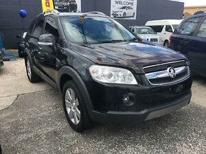 2010 Holden Captiva LX 7 seater wagon **FINANCE $79pw Dandenong Greater Dandenong Preview