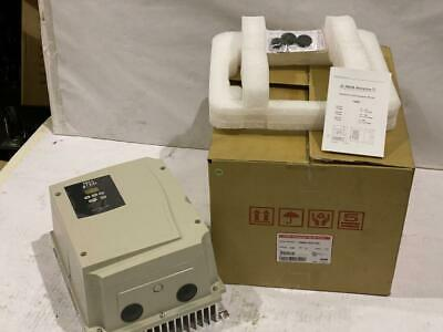 Teco 2 Hp Vfd Input 230vac 1 Or 3 Ph. 230vac 3 Ph. Out Nema 4x Fm50-202-n4