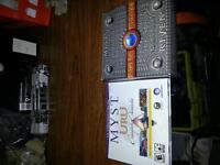 Original Myst URU and Ages of Myst Video Game Collection