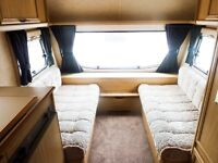 (Ref: 743) Lunar Premiere 515 5 Berth **Perfect First Time Buy**