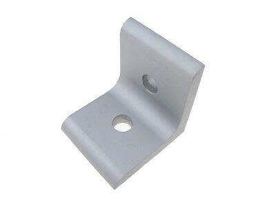 2 Hole Inside Corner Bracket For T-slot Aluminum Extrusion 3030