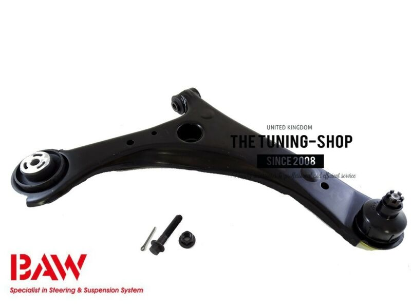 Control Arm w/Ball Joint, Front Right Lower For CHRYSLER TOWN & COUNTRY