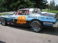 RACE CAR AND PARTS **STILL AVAILABLE**  ***PRICED TO SELL***