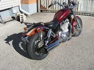 1997 1400 suzuki intruder parts bike