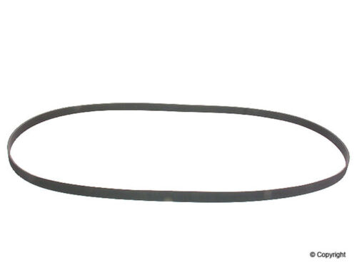 Accessory Drive Belt fits 1992-1995 Land Rover Range Rover