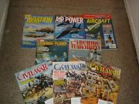 MILITARY HISTORY MAGAZINES (PART 1) Laval / North Shore Greater Montréal Preview