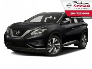 2016 Nissan Murano SL AWD/Leather/Sunroof/Heated Wheel/360 cam