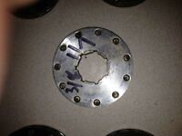 racing chain saw chain sprockets