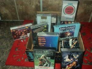 VINTAGE   HEAVY METAL / HARD ROCK /ALTERNATIVE CASSETTES Edmonton Edmonton Area image 6