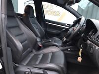 VW GOLF 3.2 R32 4MOTION AUTOMATIC SAT NAV LEATHER