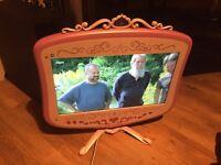 "Princess Tv 19"" lcd free view HDMI scart ect"