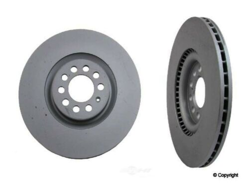 Disc Brake Rotor-Original Performance Front WD EXPRESS 405 54044 501
