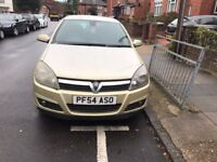 Vauxhall Astra Elite Automatic , 5 Doors, Clean Gold Car, MOT 01/01/2018