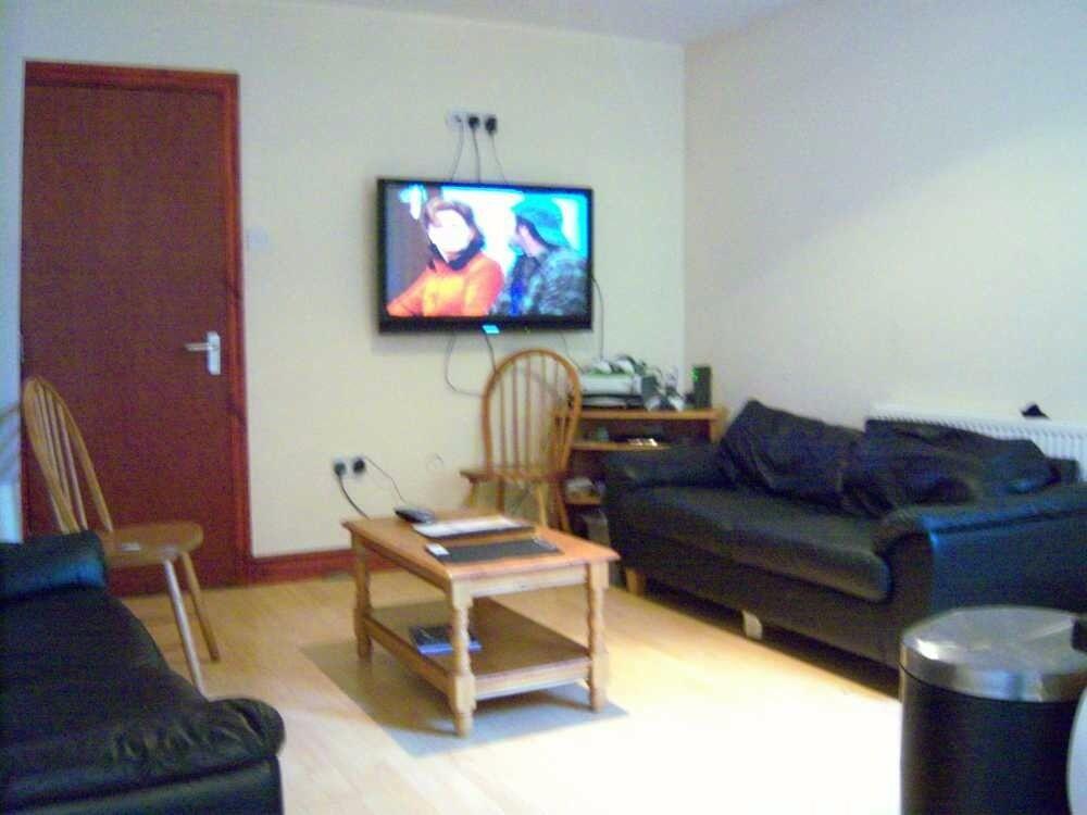 Newly Refurbished 6 Double Bedroom House, Heeley Road, Selly Oak 2017 - 2018